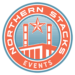 northern stacks events logo